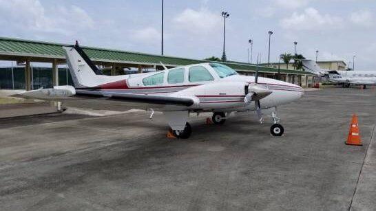 Aparece en Venezuela avioneta desaparecida en RD; dos dominicanos y un venezolano apresados