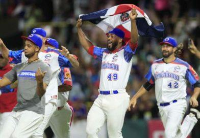 RD con Lino Rivera y los Toros del Este se coronan Campeones en la Serie del Caribe
