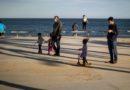Galicia, Cantabria y Murcia no registran ningún muerto por coronavirus