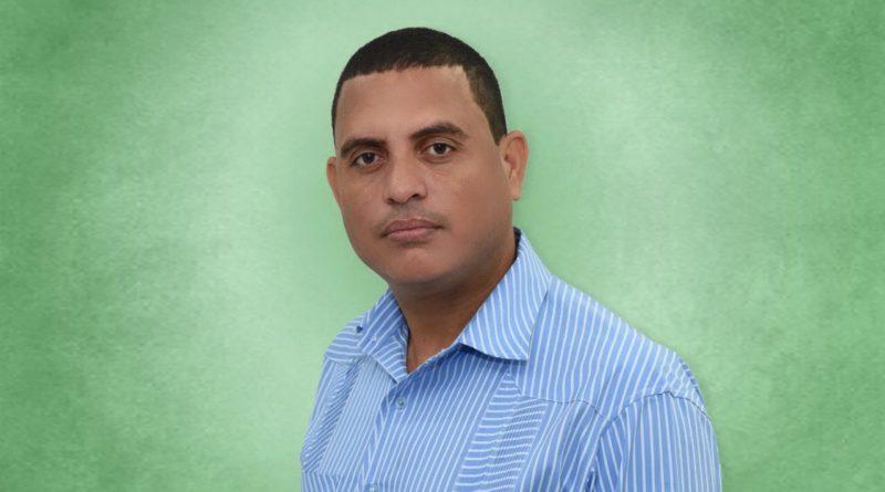 Manuel Jiménez y su voto de confianza a la Juventud