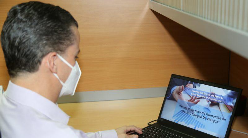 """La SIB inicia de manera virtual, el Primer Programa de """"Formación en Gestión Integral de Riesgos"""""""