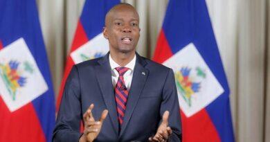 EEUU urge al presidente de Haití a convocar elecciones legislativas