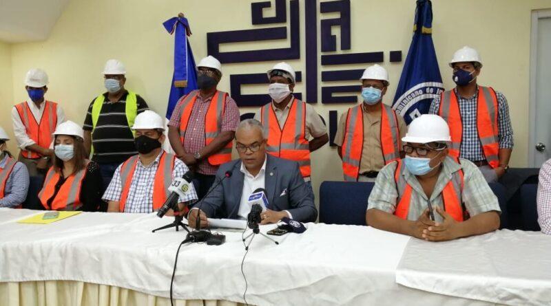 Codia e ingenieros de edificaciones escolares piden al presidente Luis Abinader ordenar pago de deudas